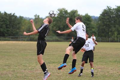 HCRHS Soccer