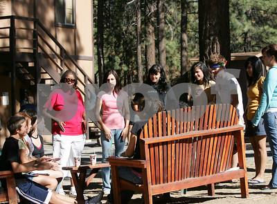 HCS High School Retreat 07, Part 3