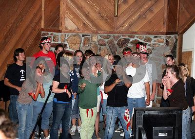 2006 Hesperia Christian High School Retreat, Day 2, Part 3