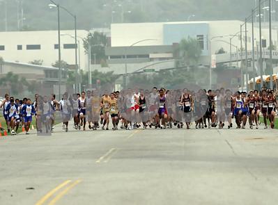 Fastback Shootout, Junior Boys, Heat 2 , 9/13/08