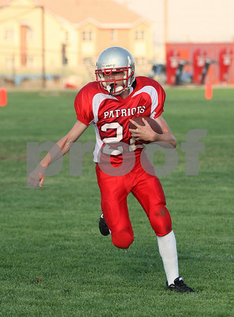 Jr. High Football