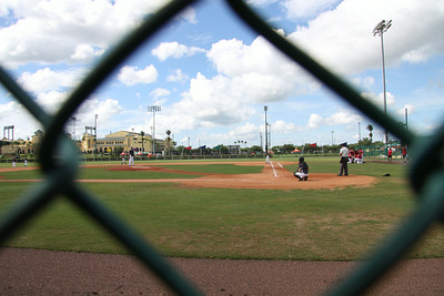HCYP 14U Raiders vs Louisiana A's