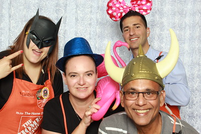 Individual Photos from Home Depot 7115 10th Anniversary Celebration