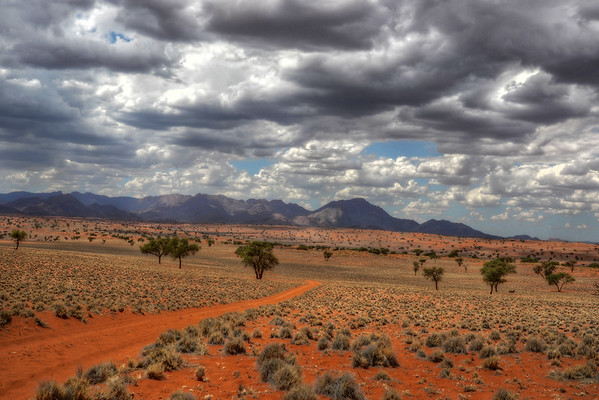 HDR Africa