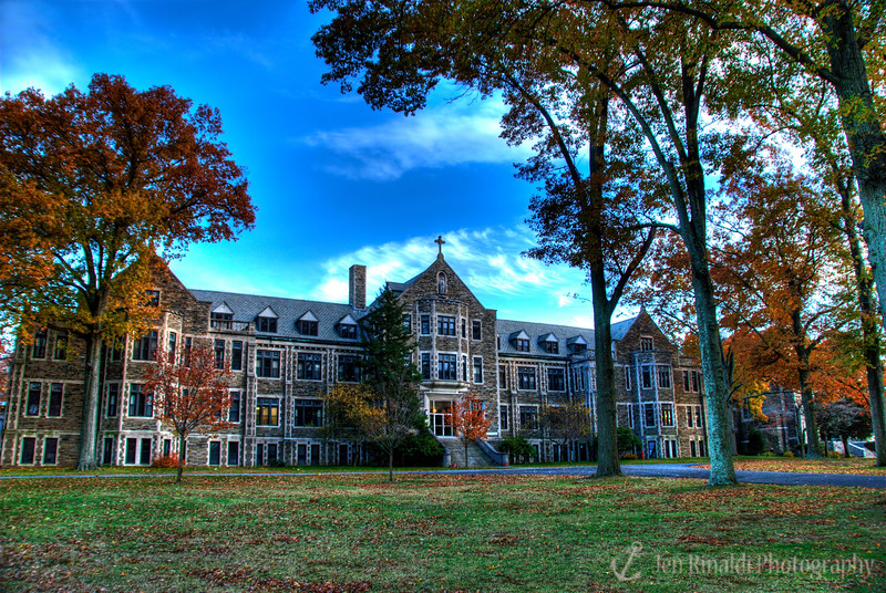 St Joseph's Seminary, Princeton, NJ