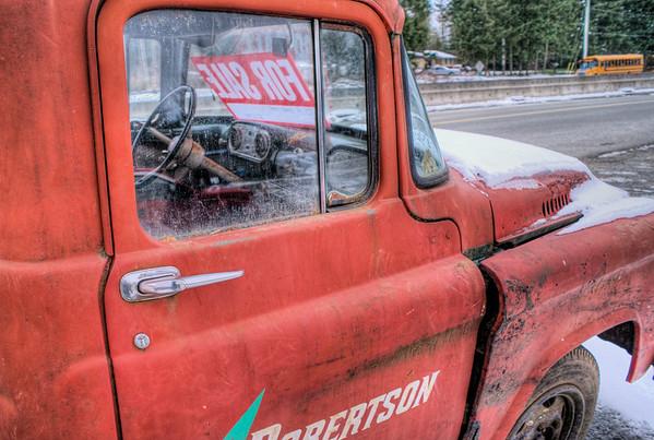 1958 Dodge Truck Visit our blog