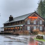 Port Renfrew Hotel, Vancouver Island, BC, Canada