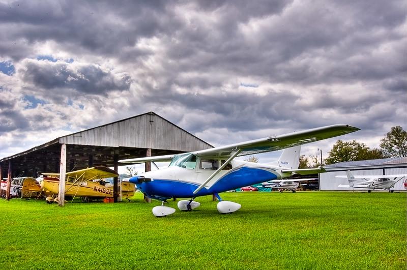 Phil's Cessna