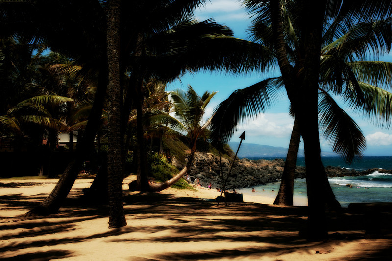 Beach Scene's Scene's.
