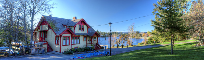 Victoria Canoe and Kayak Club - Victoria, BC, Canada