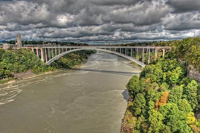 Rainbow Bridge, Niagara