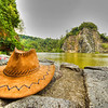 My Hat at Bukit Batok Town Park Singapore