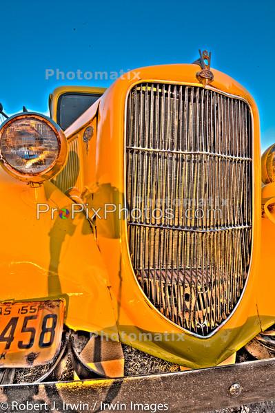 Dickies Truck