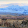Twin Peaks, Saw Tooth Range, California