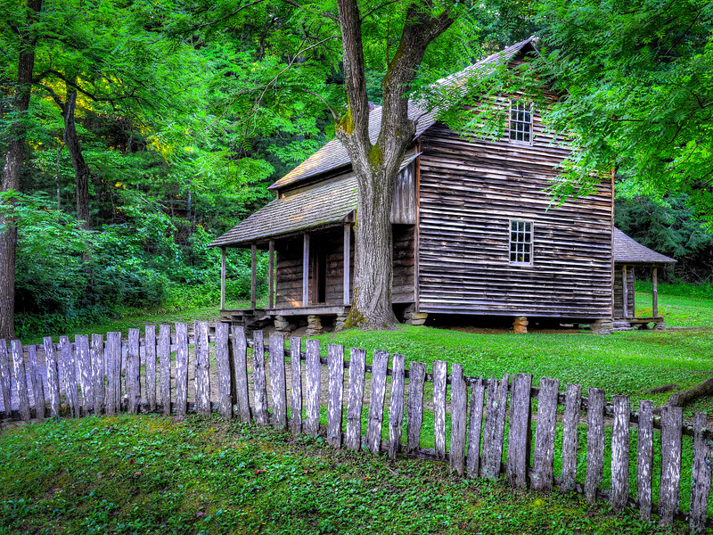 2016 06 30 Cades Cove HDR Houses DSC_8582_3_6_tonemapped-2