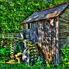2016 06 30 Cades Cove HDR Houses DSC_8692_3_6_tonemapped #1