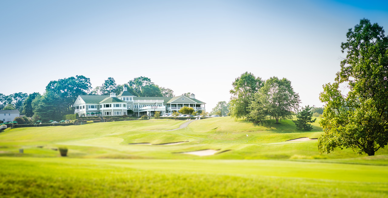 Beacon Hill Country Club