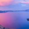 Crater Lake Sunset - Super HD Panorama (18,764x5376 pixels/300dpi).