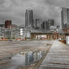 Urban transformations with HDR by Nick Shiflet