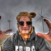 Wild Horse Wind Farm by Nick Shiflet