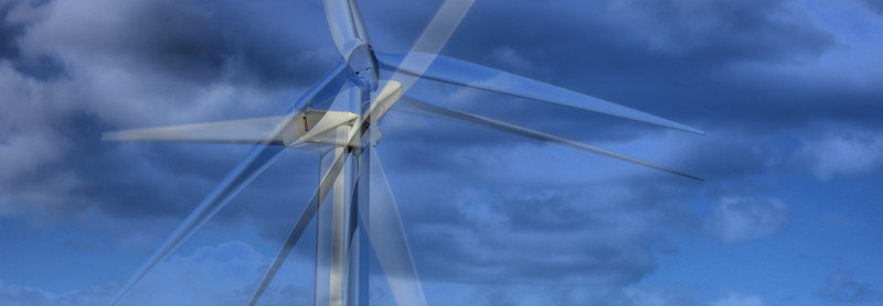 HDR SAFARI: Wild Horse Wind Farm