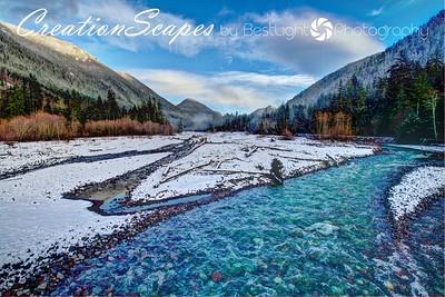 Carbon River