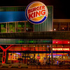 Burger King at Maxis, Muiden