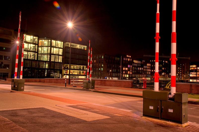 Krijn Taconiskade, IJburg