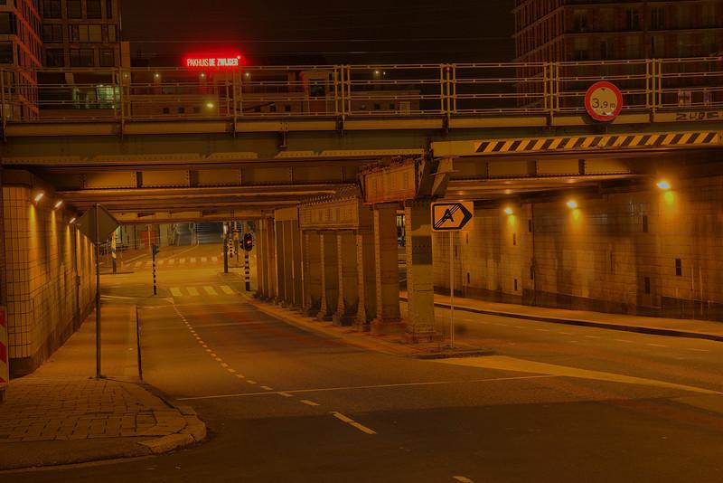 Kattenburgerstraat / Piet Heinkade