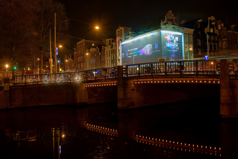 Prinsengracht / Westermarkt