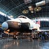 "The space shuttle ""Enterprise"" on display at the Smithsonian Air and Space Musem's Udvar-Hazy Center, located near Chantilly, Virginia.<br /> <br /> If you would like to read more about this photo, please visit my blog post:<br /> <br /> <br />  <a href=""http://brianmoranhdr.blogspot.com/2011/07/enterprise.html"">http://brianmoranhdr.blogspot.com/2011/07/enterprise.html</a>"