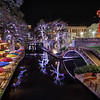 "A view of the Riverwalk, Rio Rio Cantina, Friendship Torch, Rivercenter Mall, and the Christmas lights in San Antonio, Texas.<br /> <br /> If you would like to read more about this photo, please visit my blog post:<br /> <br /> <br />  <a href=""http://brianmoranhdr.blogspot.com/2011/11/riverwalk-christmas-lights.html"">http://brianmoranhdr.blogspot.com/2011/11/riverwalk-christmas-lights.html</a>"