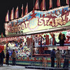 "The ""Shoot out the Star"" game at a small roadside carnival near Marbach Road and Loop 410 in San Antonio, Texas.<br /> <br /> For more on this photo, please visit my blog post:<br /> <br /> <br />  <a href=""http://brianmoranhdr.blogspot.com/2011/01/shoot-out-star.html"">http://brianmoranhdr.blogspot.com/2011/01/shoot-out-star.html</a>"