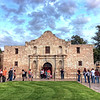 """A mostly cloudy sunset at the Alamo, located in San Antonio, Texas.<br /> <br /> For more on this photo, please visit my blog post:<br /> <br /> <br />  <a href=""""http://brianmoranhdr.blogspot.com/2010/12/cloudy-alamo-sunset.html"""">http://brianmoranhdr.blogspot.com/2010/12/cloudy-alamo-sunset.html</a>"""