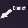 Comet Lovejoy - Isolated and zoomed shot