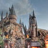 "Hogwarts Castle, the exterior for the Wizarding World of Harry Potter ride at Universal Studios Islands of Adventure, in Orlando, Florida.<br /> <br /> If you would like to read more about this photo, please visit my blog post:<br /> <br /> <br />  <a href=""http://brianmoranhdr.blogspot.com/2011/07/hogwarts.html"">http://brianmoranhdr.blogspot.com/2011/07/hogwarts.html</a>"