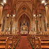 "An interior shot of St. Joseph Parish in downtown San Antonio. <br /> <br /> (Note: I need to visit again to capture the stained glass with bright sunlight rather than clouds and thunderstorms)<br /> <br /> My blog post about the photo: <a href=""http://brianmoranhdr.blogspot.com/2010/10/st-joseph-parish-in-downtown-san.html"">http://brianmoranhdr.blogspot.com/2010/10/st-joseph-parish-in-downtown-san.html</a>"
