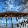"Sunset at the Carolina Beach Fishing Pier<br /> <br /> If you would like to reach more about this photo, please visit my blog post:<br /> <br /> <br />  <a href=""http://brianmoranhdr.blogspot.com/2012/08/carolina-beach-fishing-pier.html"">http://brianmoranhdr.blogspot.com/2012/08/carolina-beach-fishing-pier.html</a>"