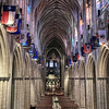 "Interior shot of National Cathedral, located in Washington DC.<br /> <br /> For more on this photo, please visit my blog post:<br /> <br />  <a href=""http://brianmoranhdr.blogspot.com/2010/12/national-cathedral.html"">http://brianmoranhdr.blogspot.com/2010/12/national-cathedral.html</a>"