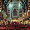 "An interior shot of Mount Vernon Place United Methodist Church, located in Mount Vernon, Baltimore, Maryland.<br /> <br /> For more on this photo, please visit my blog post:<br />  <a href=""http://brianmoranhdr.blogspot.com/2010/12/interior-of-mount-vernon-place-united.html"">http://brianmoranhdr.blogspot.com/2010/12/interior-of-mount-vernon-place-united.html</a>"