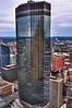 Minneapolis Skyscrapers