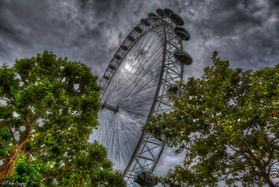 The London_Eye_HDR