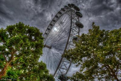 The London_Eye_HDR