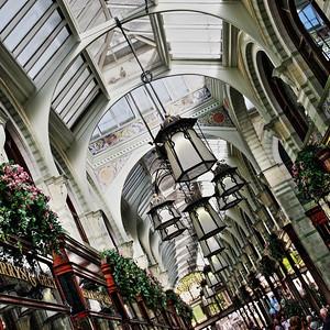 Royal Arade, Norwich