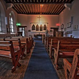 The Sailors' Church, Ramsgate