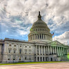 U.S. Capitol<br /> Everything at the Capitol had just closed, so there were few people and cars. This made a great chance to take some outside shots before continuing on.