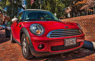 Red Mini, Anapolis, MD