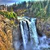 Snoqualamie Falls