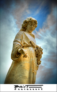 Cemetery - Virginia City, NV