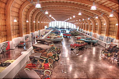 LaMay Car Museum in Tacoma, Wa.  This is the second largest car museum in the world, LaMay Car Museum in Tacoma, Wa.  This is the second largest car museum in the world,  if you are a car enthusiast and love taking pictures of them, or just like looking at them the LaMay Car Museum will be like a candy store.  If you are in the Seattle area take the time and make the trip to Tacoma to see these great cars.  http://www.lemaymuseum.org/